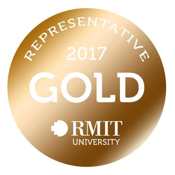 Gold Status in RMIT