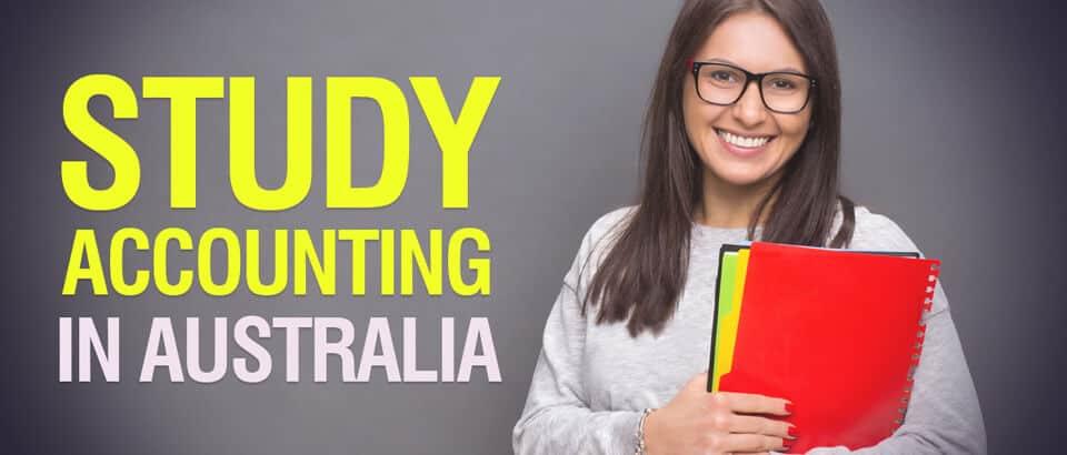 ngành kế toán tại Úc